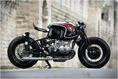 BMW R90S | BY SEBASTIEN BEAUPERE