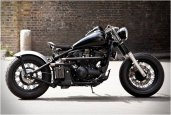 BOBBER KONG | BY UNTITLED MOTORCYCLES