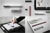 BYZERO | STUDIO DIGITAL PEN AND APP