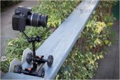 CAMERA TABLE DOLLY | BY PHOTOJOJO