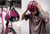 FOLDABLE HELMET | BY CARRERA