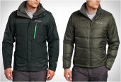 LHOTSE MOUNTAIN INTERCHANGE JACKET | BY COLUMBIA