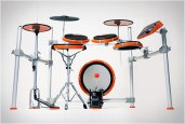 DRUMIT FIVE | ELECTRONIC DRUM SYSTEM