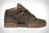 DVS WESTRIDGE SNOW BOOTS