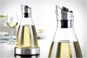EMSA FLOW CARAFE | KEEPS YOUR WINE COOL