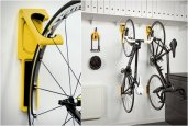 ENDO | BICYCLE WALL MOUNT