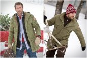 GREENLAND PARKA | BY FJALLRAVEN