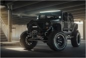 FULL METAL JACKET JEEP | BY STARWOOD MOTORS