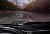 HEAD-UP DISPLAY | BY GARMIN