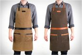 RUGGED MAN APRONS | BY HARDMILL