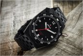 HEXA K500 DIVE WATCH