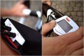 HIOD ONE | BLUETOOTH COMMUNICATOR FOR CYCLISTS