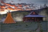 DUNTON HOT SPRINGS RESORT | COLORADO USA