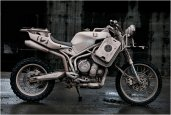 TRIUMPH TIGER 800XC | BY ICON 1000