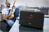 ILOUD | PORTABLE SPEAKER FOR MUSICIANS