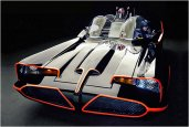 1966 BATMOBILE REPLICA FOR SALE