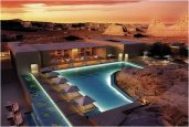 THE AMANGIRI RESORT | UTAH