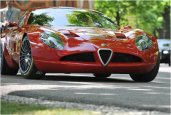 ALFA ROMEO TZ3 CORSA | LIMITED EDITION BY ZAGATO
