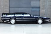 ASTON MARTIN LAGONDA SHOOTING BREAK