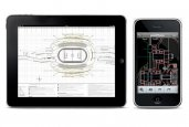 AUTOCAD APP FOR IPHONE AND IPAD