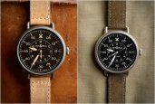 BELL & ROSS VINTAGE WW1 COLLECTION