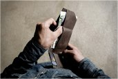 BILL FOLDER WALLET | BY HARD GRAFT