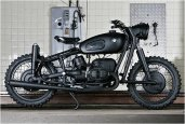 CUSTOM BUILT 1963 BMW | BY BLITZ MOTORCYCLES