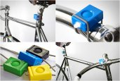 BOOKMAN LIGHT | LED BICYCLE LIGHT