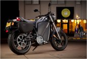 BRAMMO ENERTIA PLUS | 100% ELECTRIC MOTORCYCLE