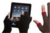 TOUCH SCREEN GLOVES | BY ETRE TOUCHY