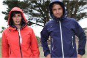 ANABATIC LIGHTWEIGHT WATERPROOF JACKET | BY FINISTERRE