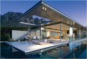 STUNNING RENTAL VILLA IN SOUTH AFRICA