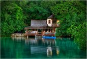 GOLDENEYE RESORT | JAMAICA