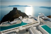 GRACE HOTEL | BREATHTAKING LUXURY BOUTIQUE HOTEL SANTORINI GREECE