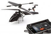 GRIFFIN HELO TC HELICOPTER | CONTROLLED BY IPHONE