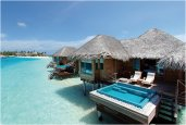 HUVAFEN FUSHI LUXURY RESORT | MALDIVES