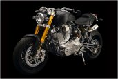 ICONOCLAST MOTORCYCLE | BY ECOSSE MOTO WORKS INC