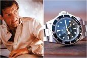 JAMES BOND ROLEX SUBMARINER ON AUCTION