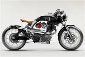 MAC MOTORCYCLES BY CAREFULLY CONSIDERED