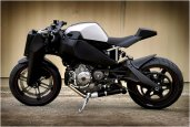 THE MAGPUL RONIN MOTORBIKE