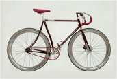 MASERATI X MONTANTE BICYCLE