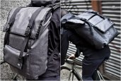 FITZROY LARGE WEATHERPROOF RUCKSACK | BY MISSION WORKSHOP