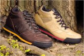 NEW BALANCE H710 TRAIL BOOTS