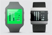 NOOKA WATCHES