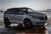 PROJECT LINCOLN MKX | ID AGENCY X UNDFTD