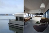 QROOZ YACHT  | HOME OR OFFICE