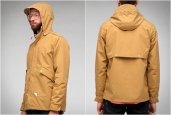 RAINMAC NYLON RAINCOAT | BY FOLK