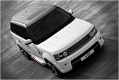 RANGE ROVER SPORT | BY PROJECT KHAN