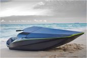 SAMBA XRS ELECTRIC JETSKI | BY SILVEIRA CUSTOMS