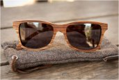 SHWOOD X RANSOM CANBY SUNGLASSES